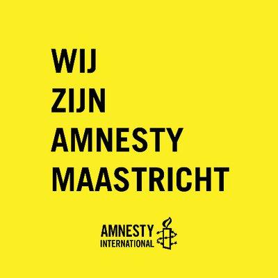 Amnesty International, afd. Maastricht